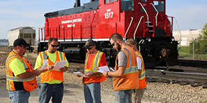 BNSF names Burlington Junction Railway as its 2016 Shortline of the Year
