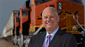 Ice named 2016 Railroader of the Year