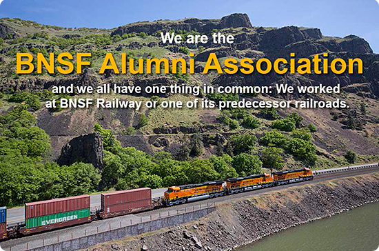 Join the BNSF Alumni Association