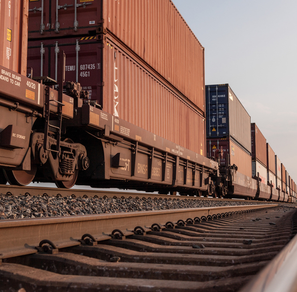 Intermodal How Bnsf Delivers More