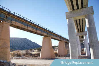 BNSF | Bridge Safety and Inspection